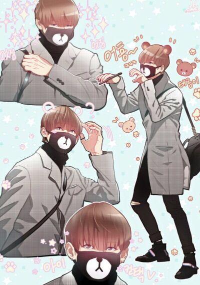 Kawaii Wallpaper Korean Bt21