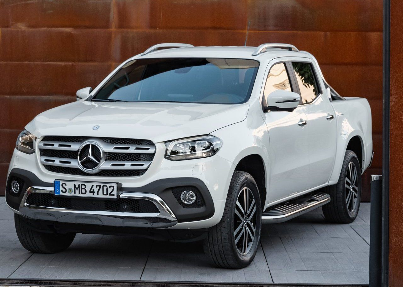 best 2019 mercedes truck price release date and concept ...