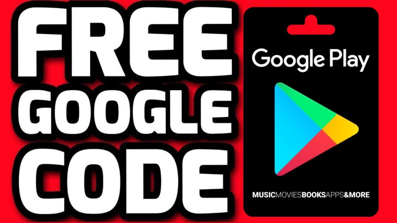 Free Google Play Codes Free Google Play Gift Card Google Play Gift Card Google Play Codes Online Sweepstakes