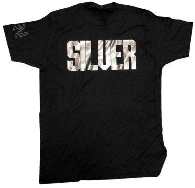 League of Legends - Silver Tier T-Shirt