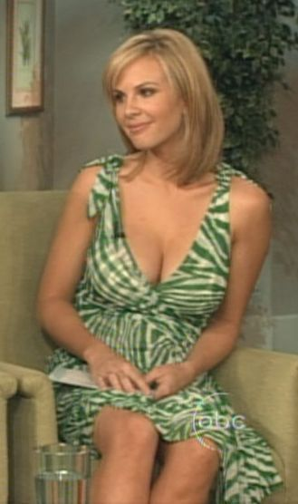 Join. And Elisabeth hasselbeck nude