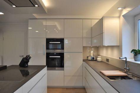 Wohnideen, Interior Design, Einrichtungsideen \ Bilder Breakfast - sockelleisten für küchen