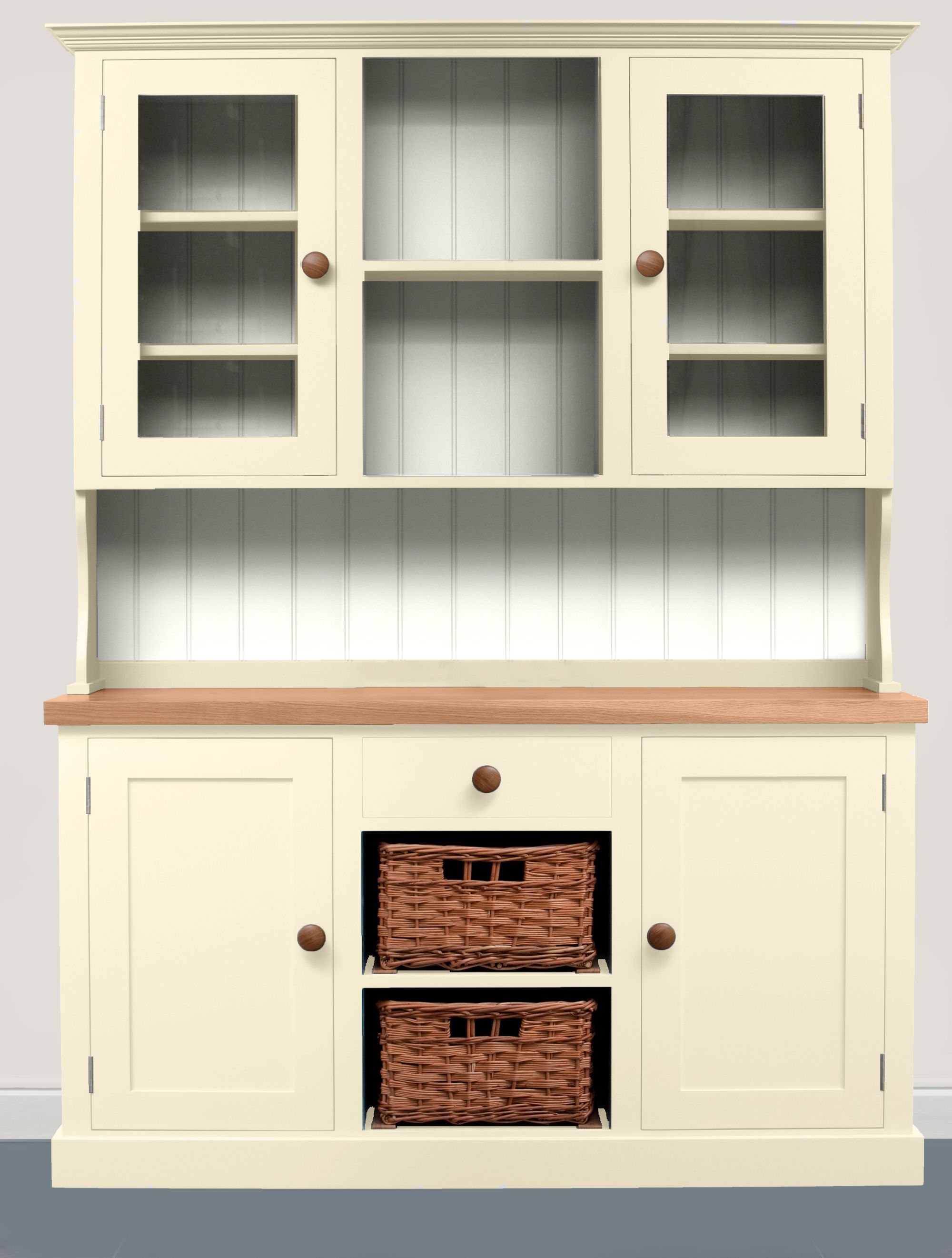Painted Kitchen Dressers and Fine Free Standing Furniture from The ...