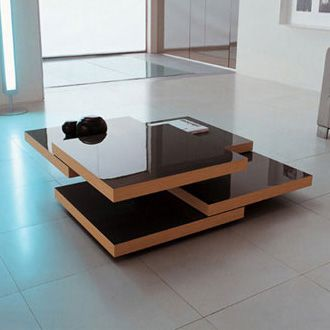Luciano Bertoncini Rotor Low Table 1g Design Pinterest Low - Rotor-coffee-table-by-bellato