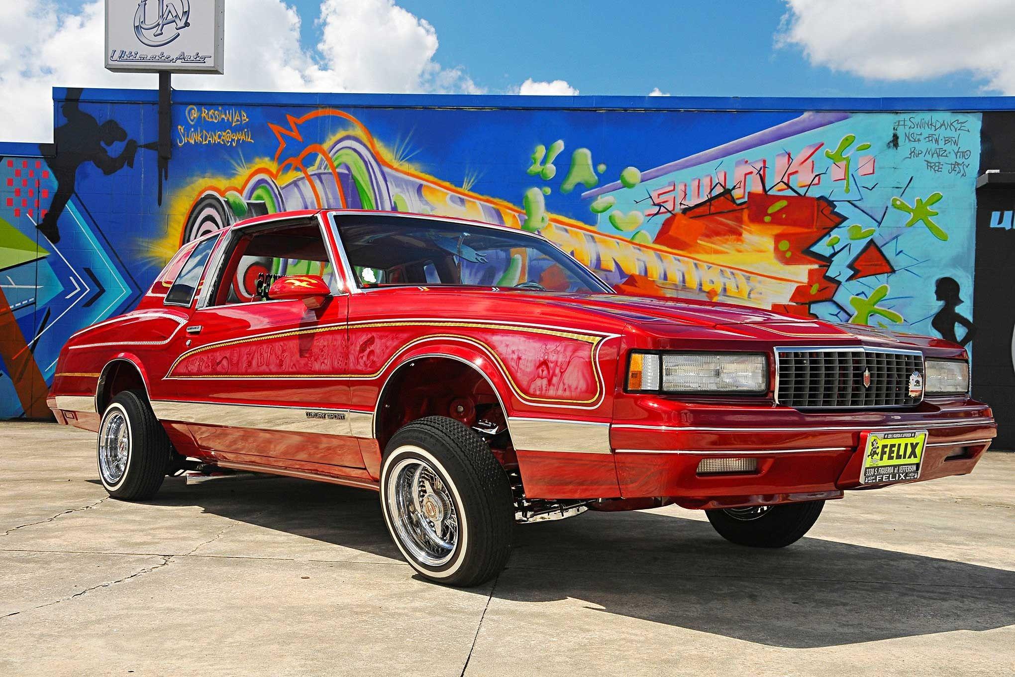 Free Screensaver Chevrolet Monte Carlo Wallpaper 2040x1360 627