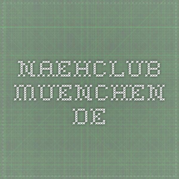naehclub-muenchen.de