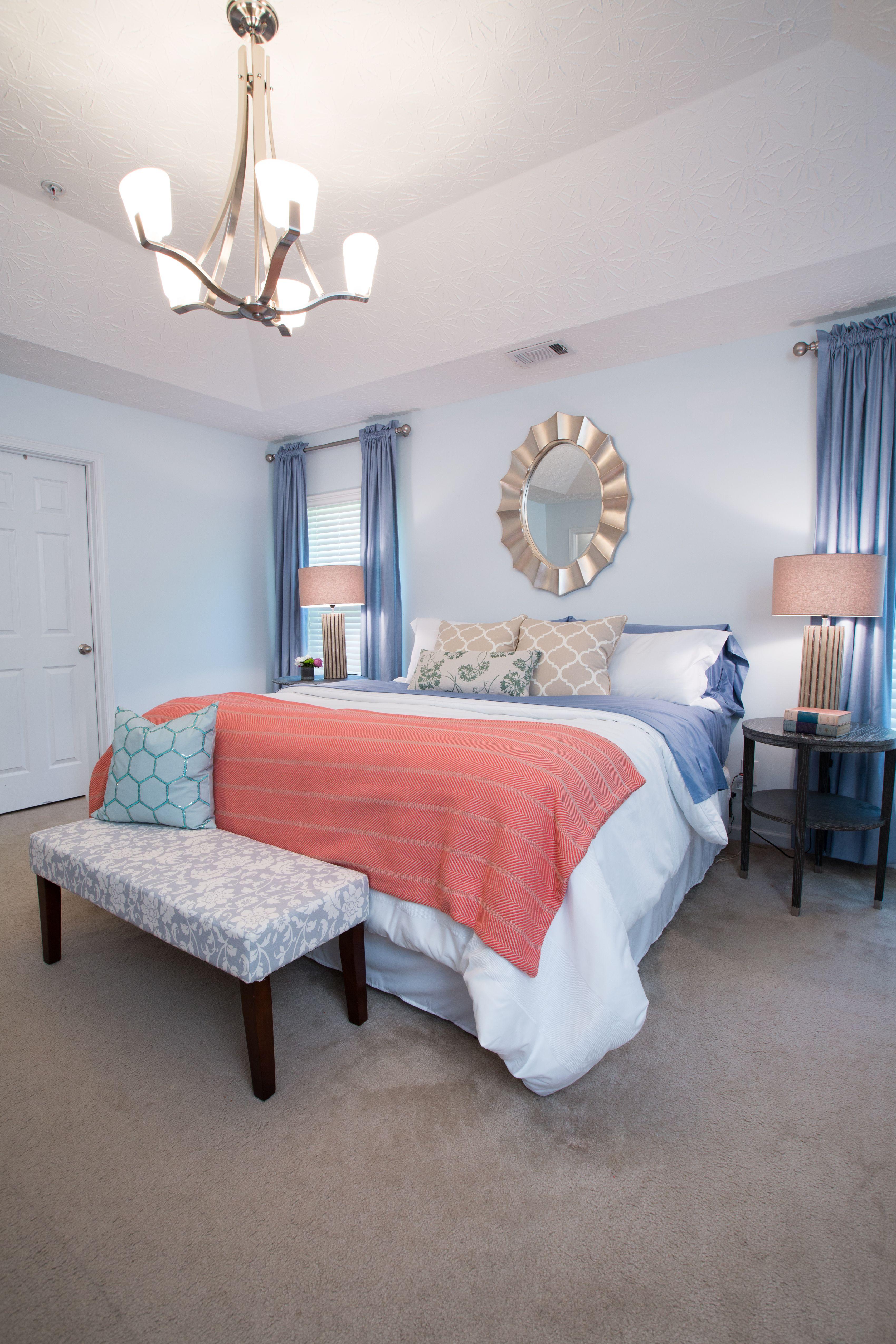 misty eric s master bedroom reveal buying selling master rh pinterest com