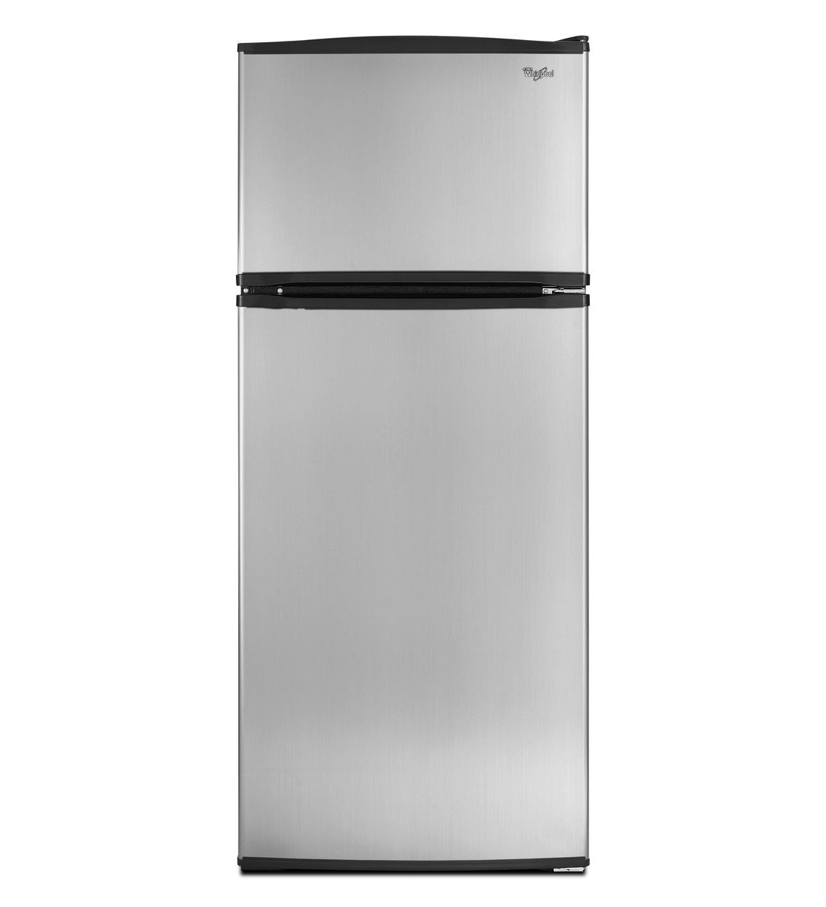 18 Cu Ft Top Freezer Refrigerator Whirlpool 28 W Kitchen Reno