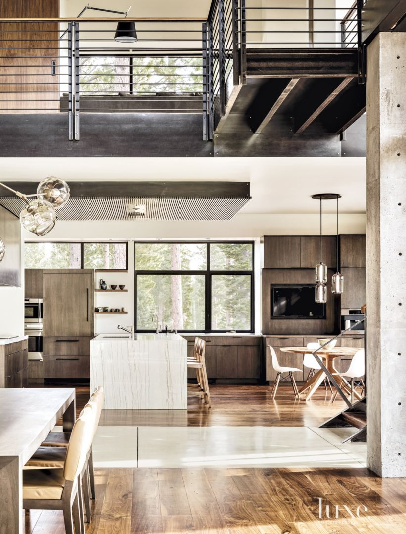 These kitchen islands are much more than