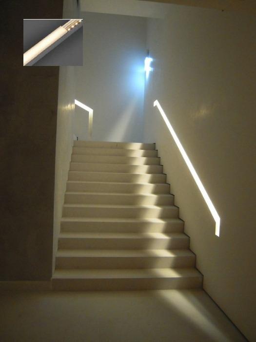 Lu Led Strip Gineico Lighting Light Is A
