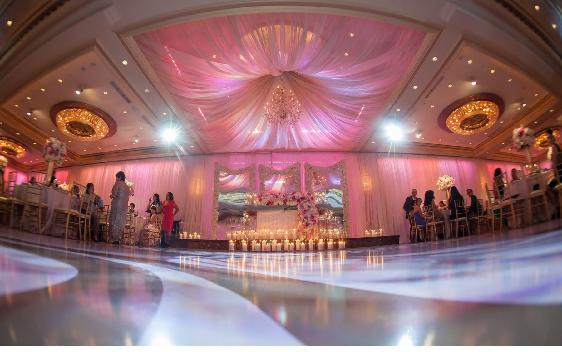 wedding reception venues cost%0A Glenoaks Ballroom by LA Banquets Weddings  Price out and compare wedding  costs for wedding ceremony and reception venues in Glendale  CA