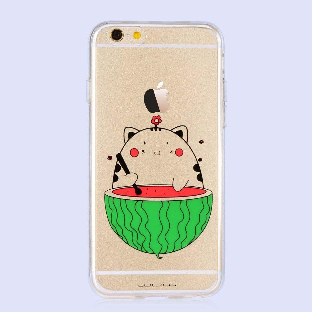 coque iphone 6 watermelon