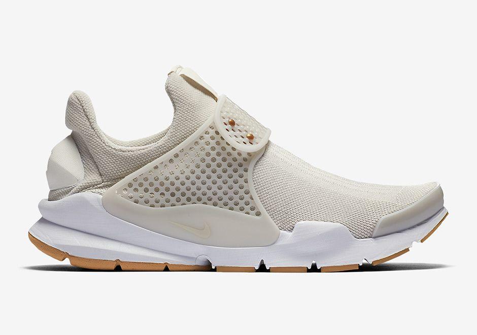 best sneakers 84560 bccc9 Nike WMNS Sock Dart Light Bone 848475-002 | Shoes News WMNS ...