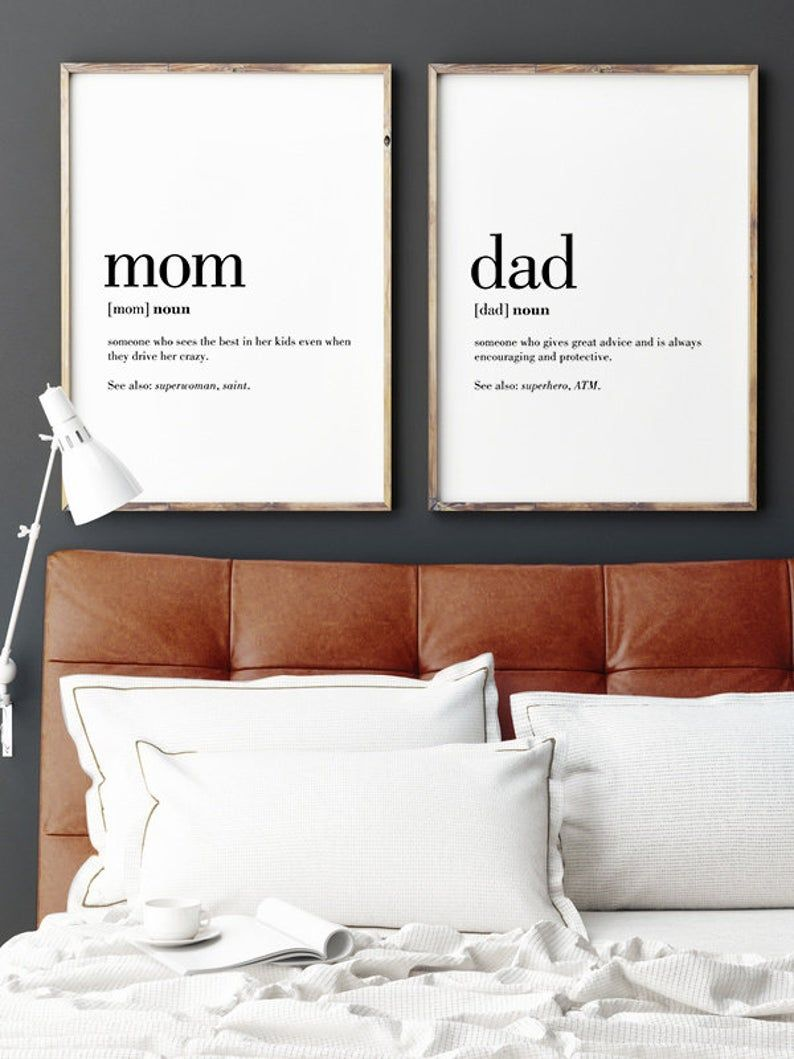 Dad Gift Dad Definition Fathers Day Gift Dad Christmas Gift Funny Dad Gifts Dad Digital Gift Dad Print Funny Definition In 2020 Father Daughter Gifts Father Definition Gifts For Father