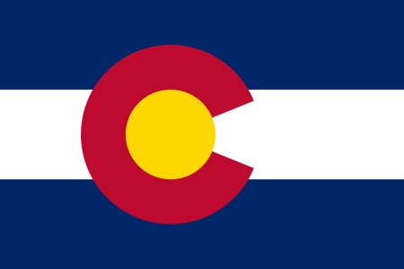 Picture Of The State Colorado