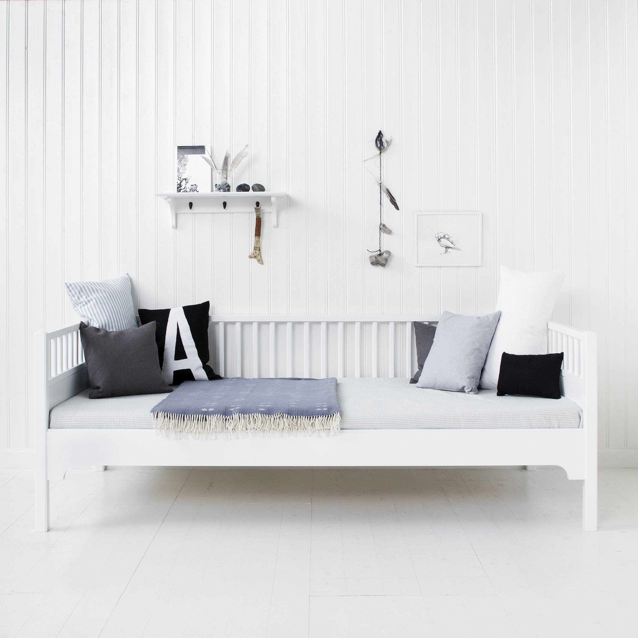 Day bed from Oliver Furniture in Nordic design and style