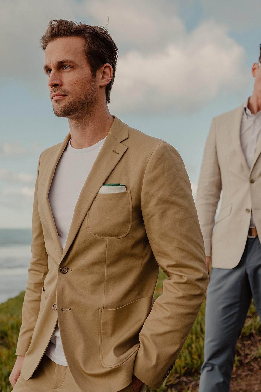 Custom Made Men's Wedding Suits, Tuxedos in 2020 Wedding