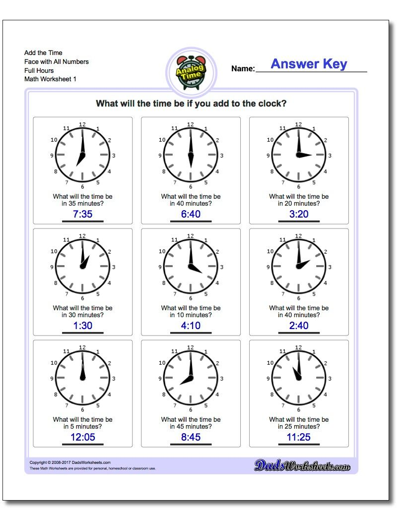 Telling Time Worksheets On Most Of These Worksheets Grade School Students Will Be Presented With A C Time Worksheets Clock Worksheets Telling Time Worksheets [ 1025 x 810 Pixel ]