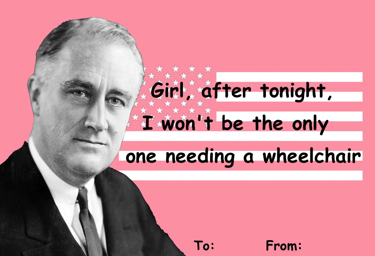 Funny Valentines Meme Tumblr : Political valentines pinterest