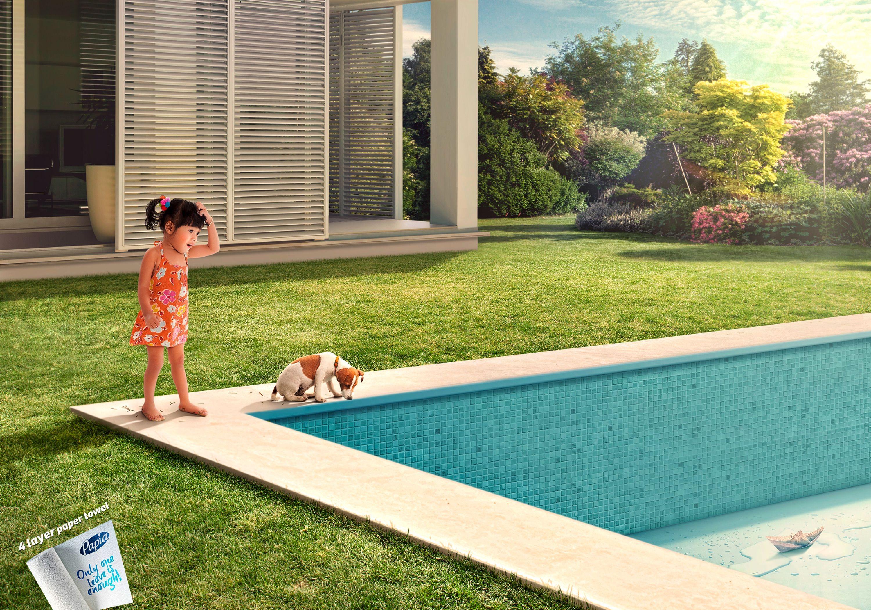 Papia Ad Advertising Agency: Vietnam, Istanbul, Turkey Creative ...