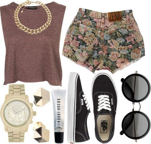 outfit for spring!