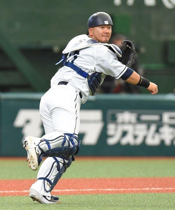 Photo of 西武・「打てる捕手」森が主戦。岡田と二人三脚で勝利へ – 週刊ベースボールONLINE