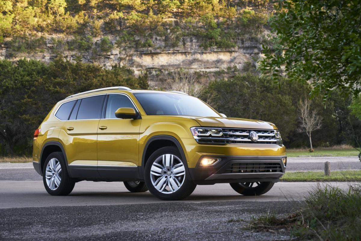 volkswagen recalls 2018 atlas suvs to fix seat belt buckles rh pinterest com