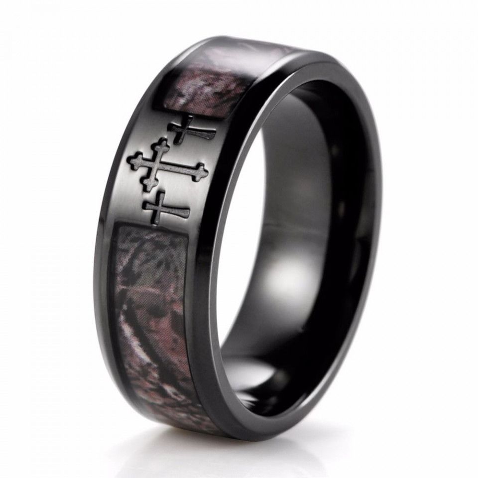 Everything You Need To Know About Cheap Camo Wedding Rings For Men Di 2020