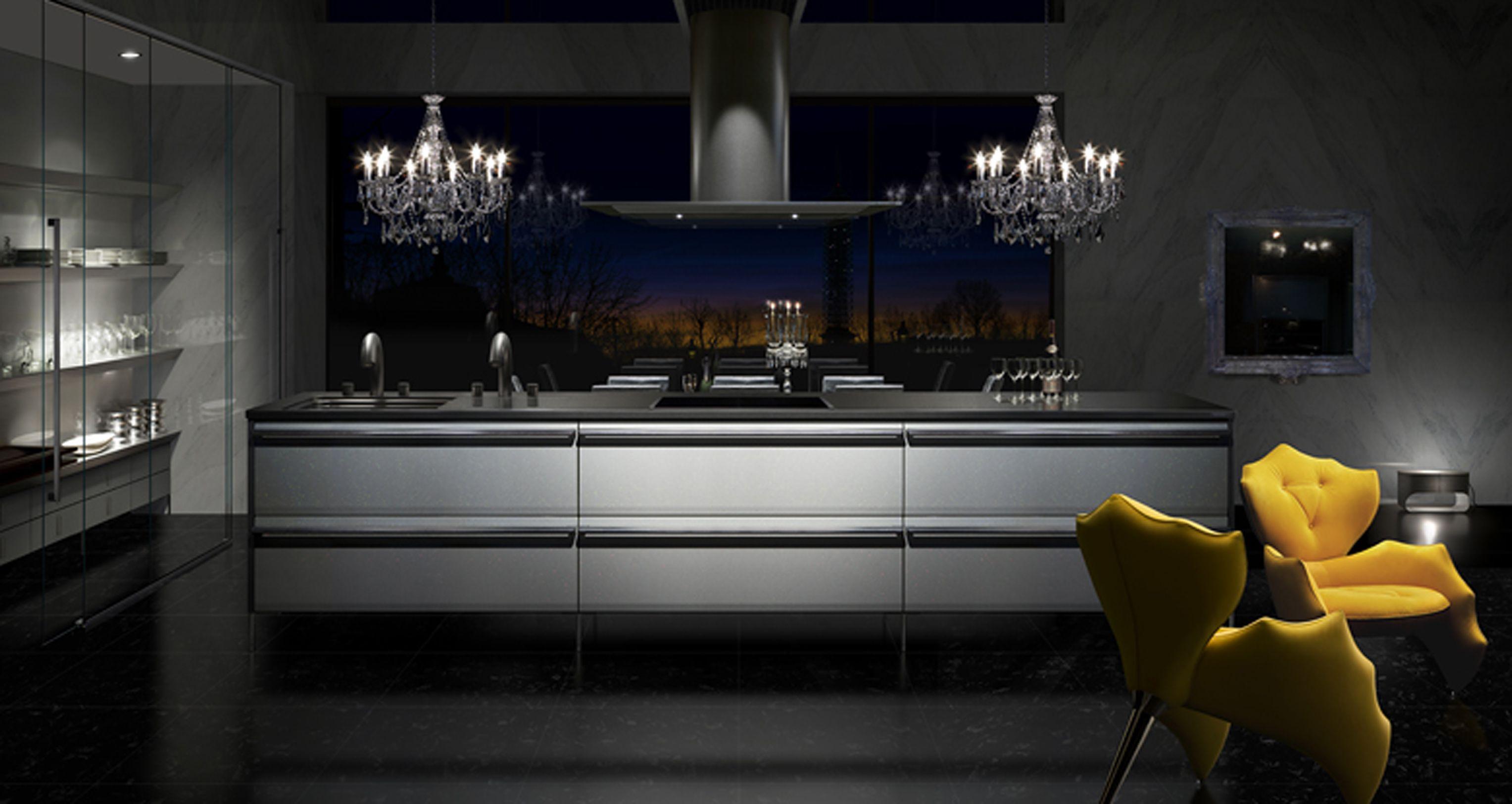 u shaped kitchen design ideas interior design