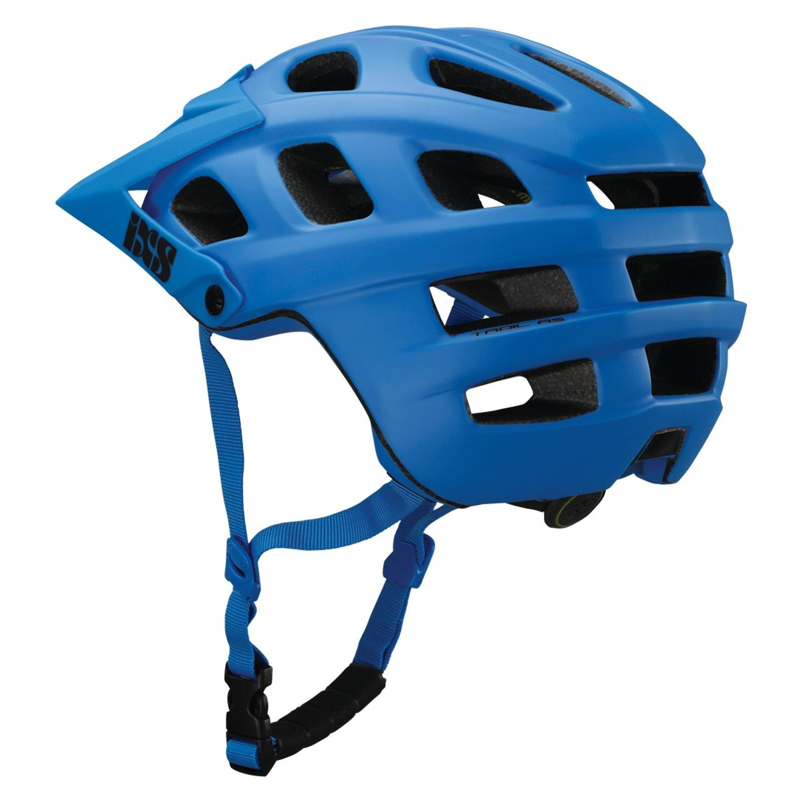 Ixs Trail Rs Evo Fahrrad Helm All Mountain Bike Am Mtb Enduro Dh Downhill Inmold Enduro Mtb All Mountain Bike Bike