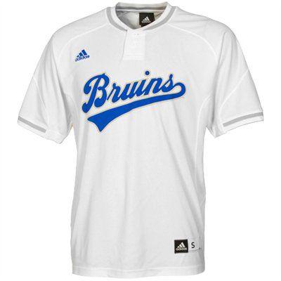 2a62617d95b UCLA Bruins Baseball Jersey