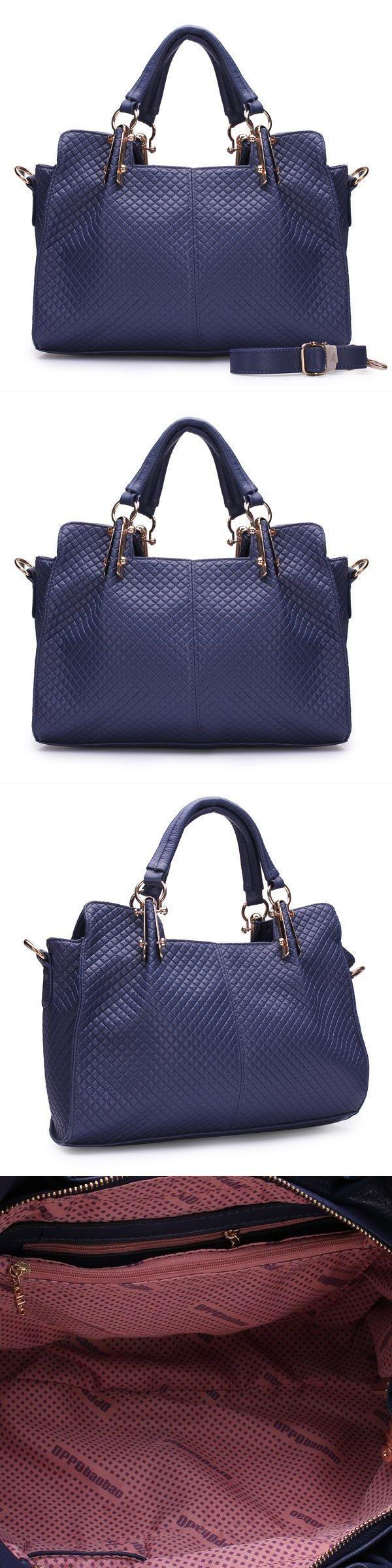 7286 Handbags Women 8217 S Croco Pu Leather Totes Crossbody Bags