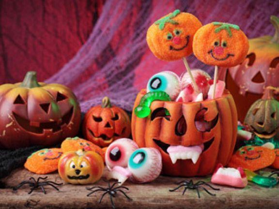 Die besten Ideen für die Halloween-Kinderparty: gruselige Rezepte für kleine Genießer!