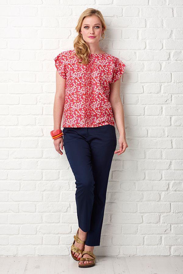 The Betty Blouse Betty Blouse Pinterest Sewing Patterns