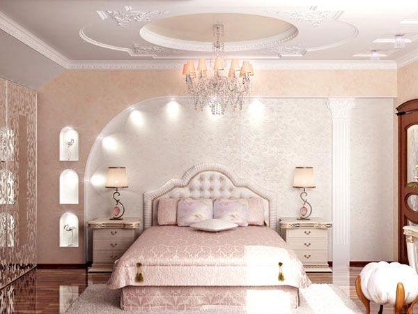 Diva Bedroom Lights