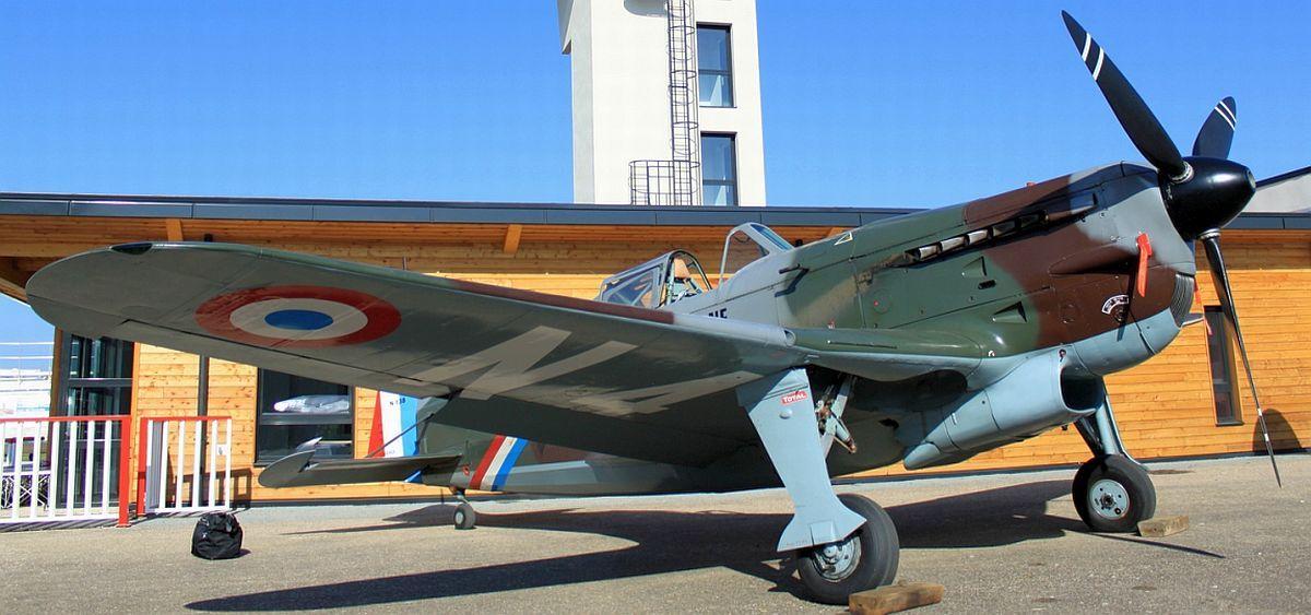 Resistance Fighter World War 2 Color