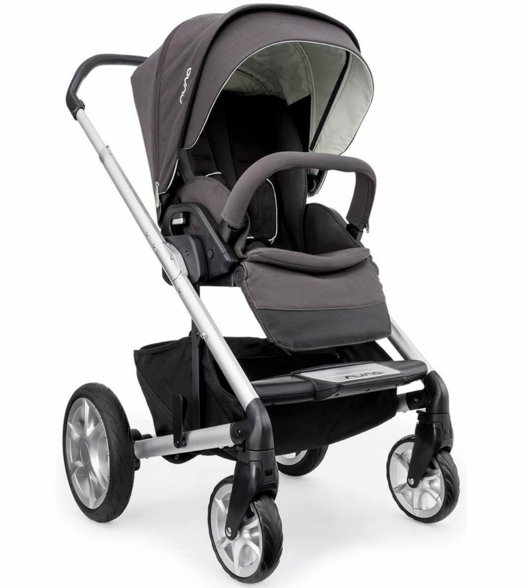 40+ Nuna mixx stroller review information
