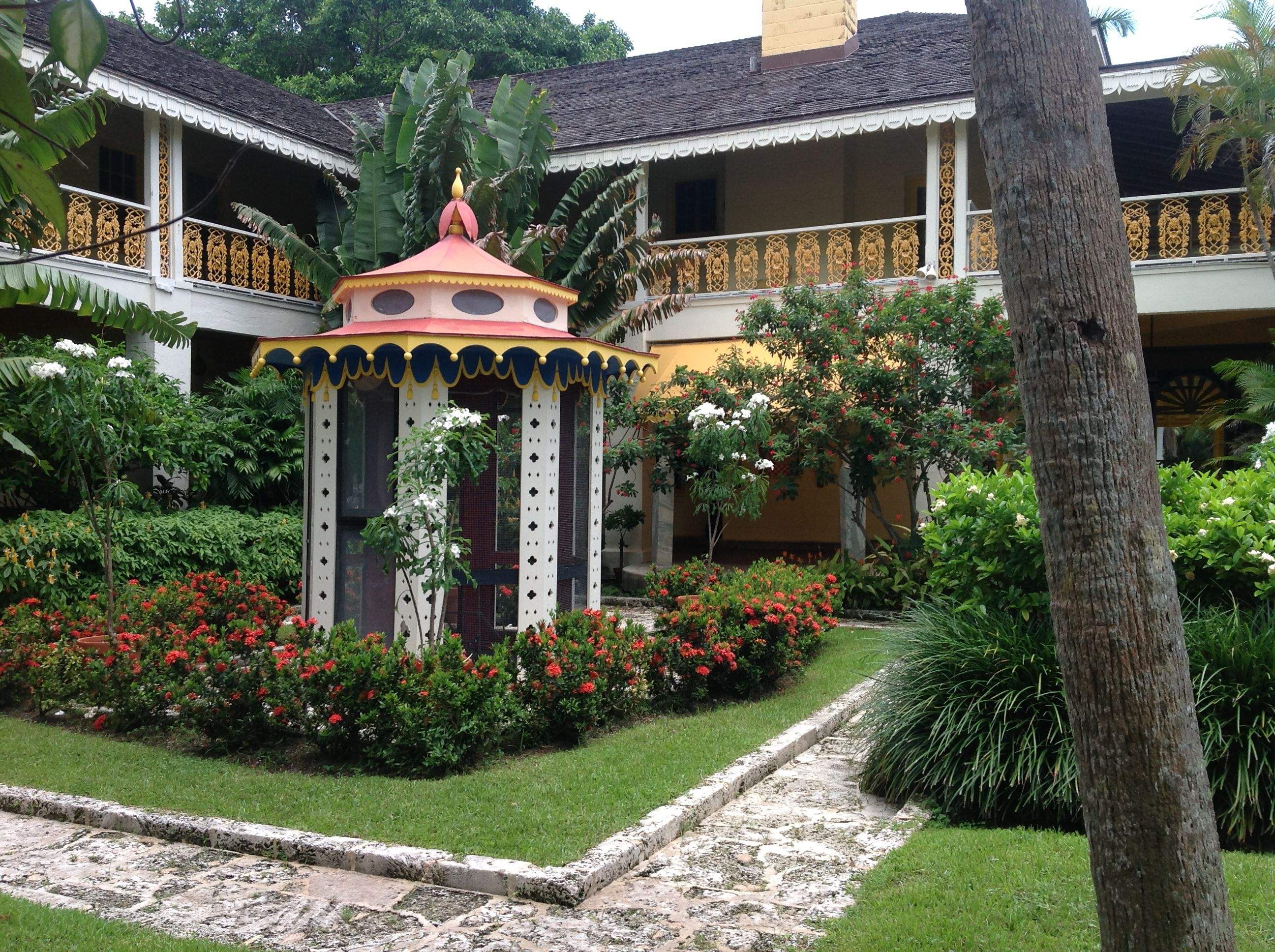 Bonnet House, Fort Lauderdsle