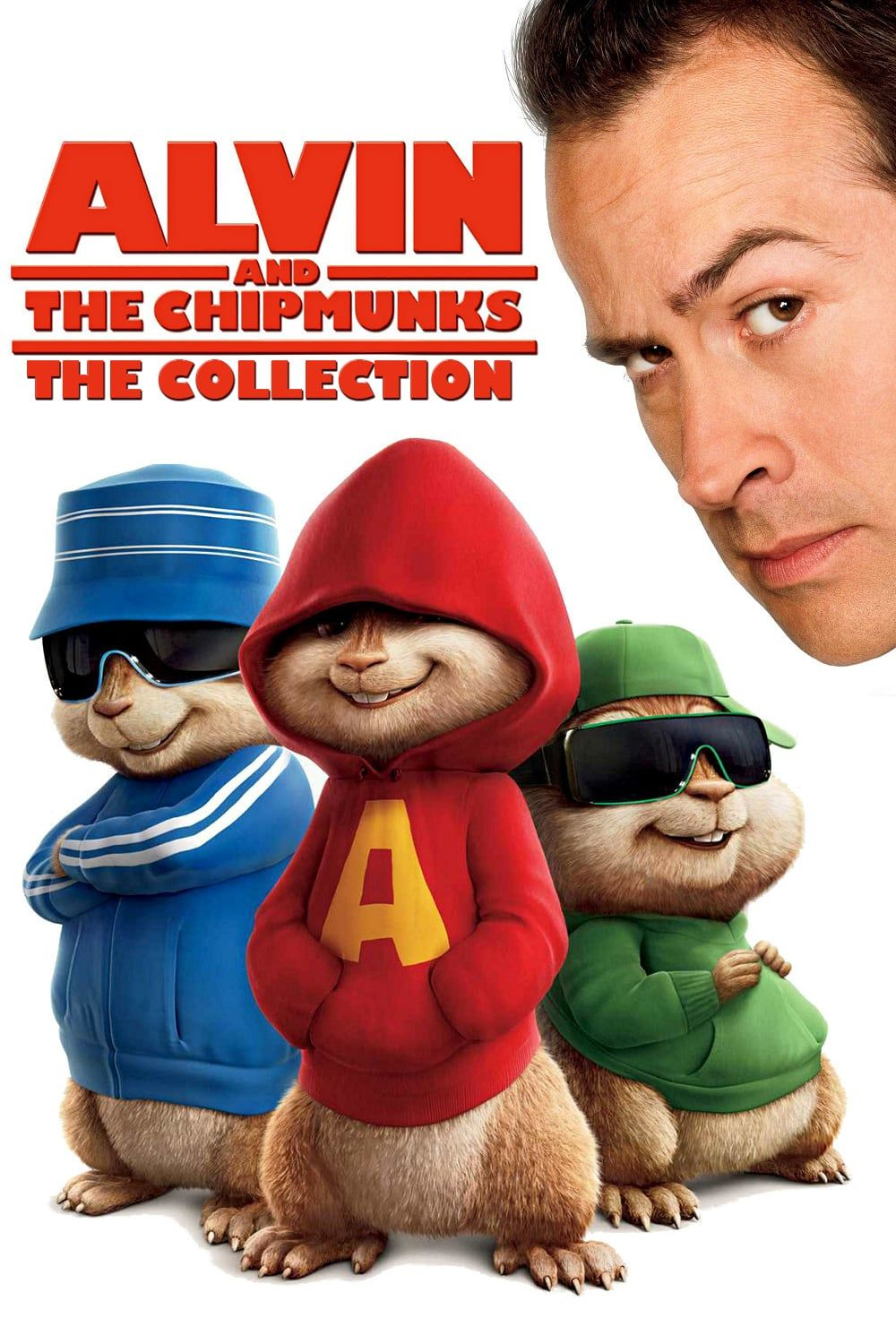 Watch Alvin And The Chipmunks The Road Chip Full Hd Movie Online