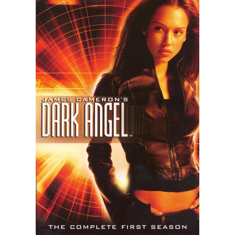 Dark Angel: The Complete First Season [6 Discs] [Repackaged]
