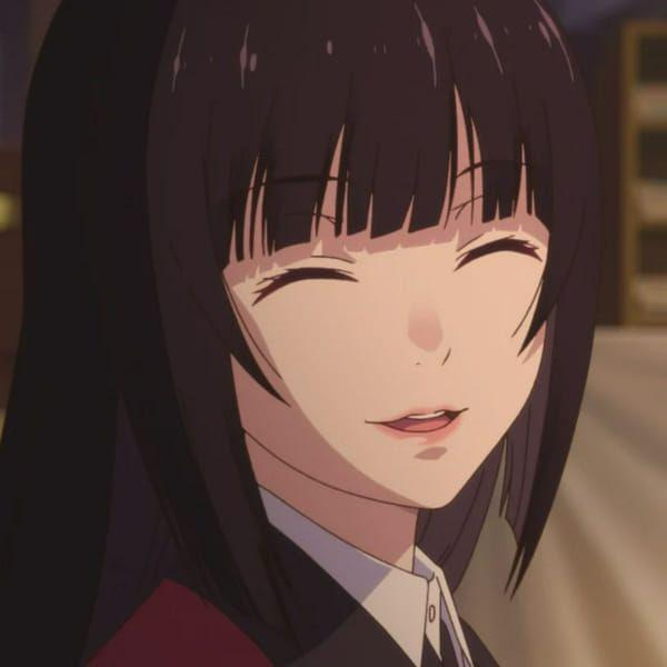 Photo of What Kakegurui character are you?