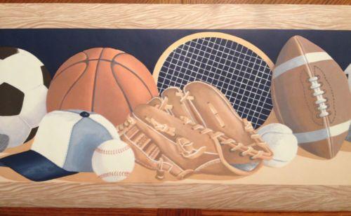 ebay Classic-Sports-wall-border-768869223540