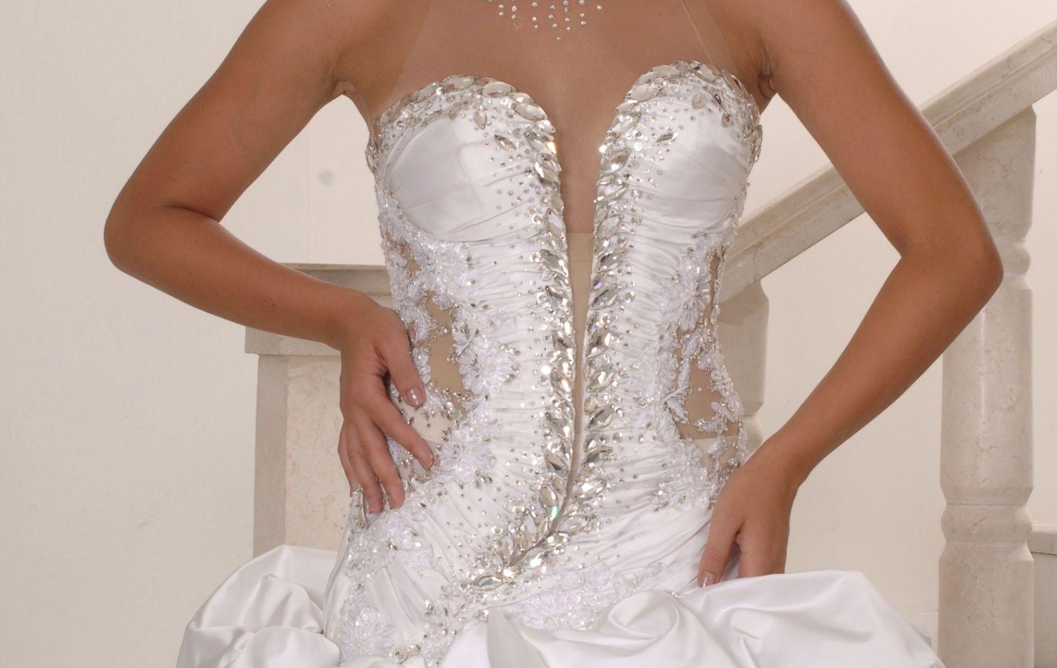 Cheap Wedding Dresses Las Vegas
