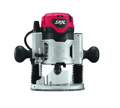 Save 67 86 Order Now Skil 1827 120v 2 Hp Plunge Base Router At Power Tools Sto Plunge Router Delta Power Tools Skil