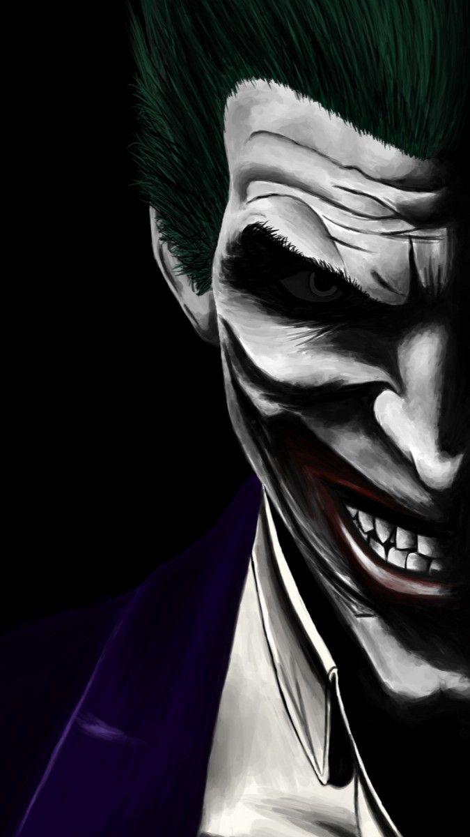 Muchatseble Joker Wallpapers Joker Drawings Joker Pics