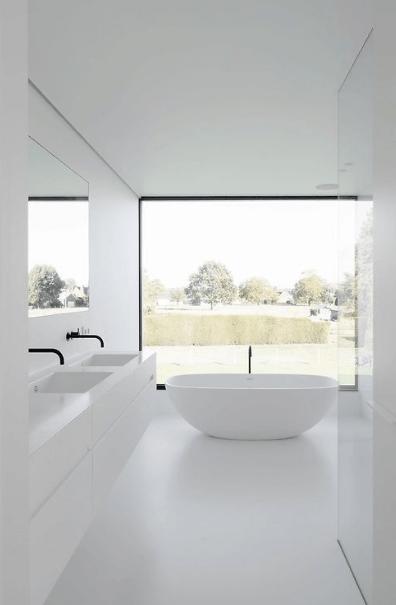 Photo of 20+ Simple And Minimalist Bathroom Decoration Ideas