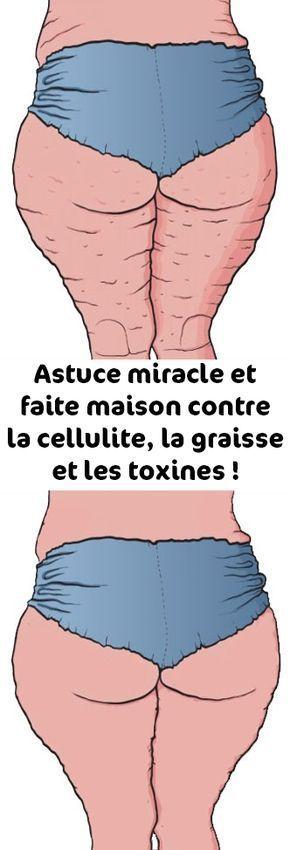 toxine graisse)