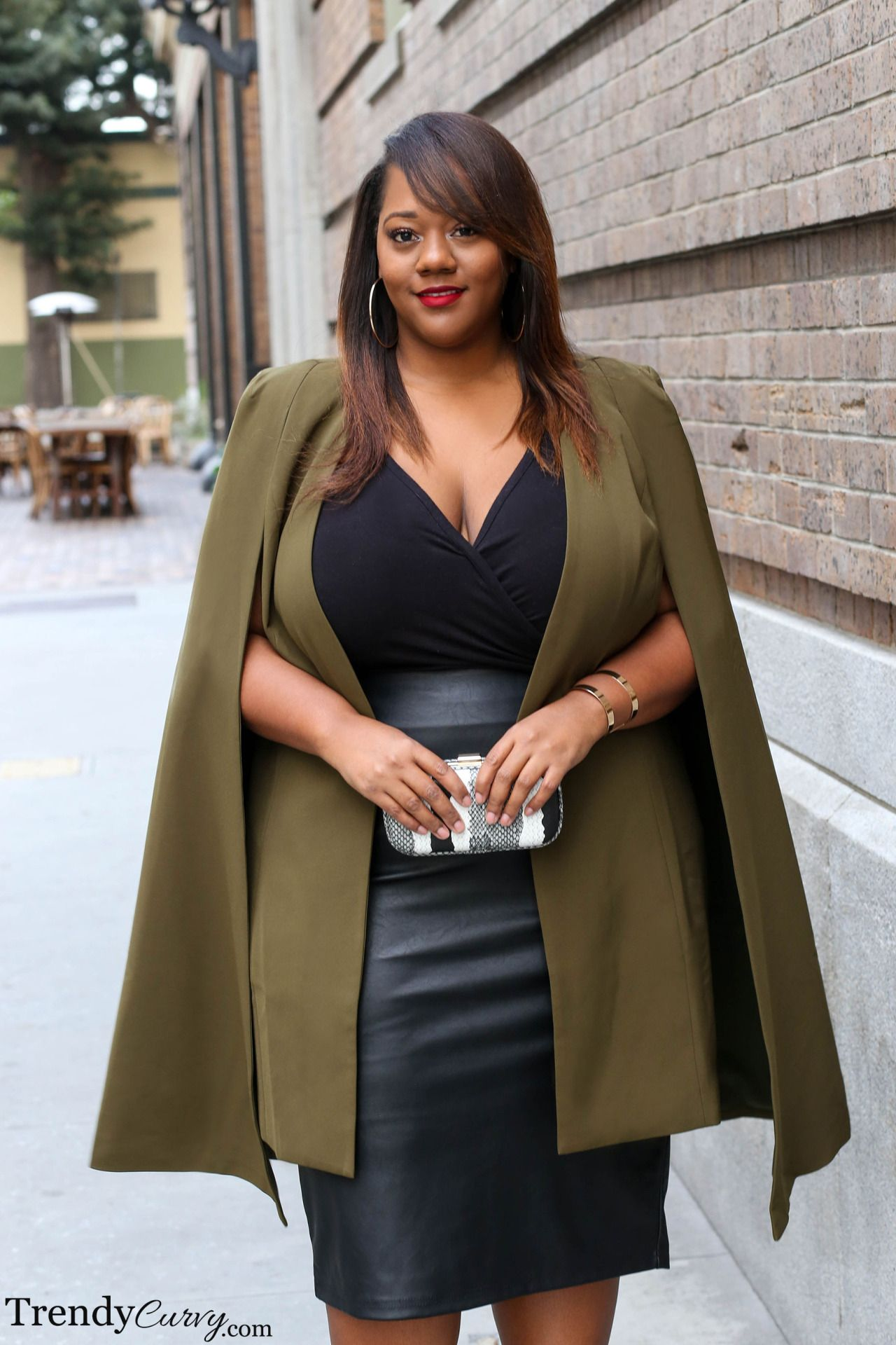 Trendy Curvy | Plus Size Fashion & Style Blog | wardrobe | Fashion ...