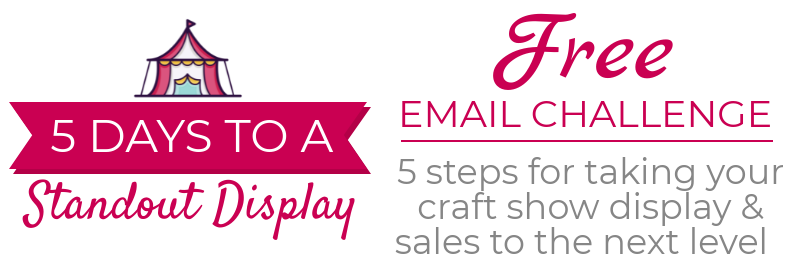 How to Sell More Handmade Products (Online or at Craft Shows) - Made Urban #craftsaleitems