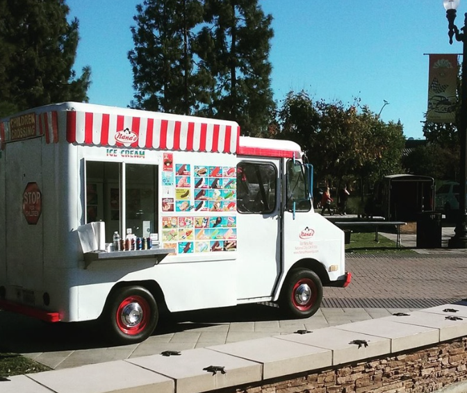 New Used Ice Cream Trucks For Sale By Owner Ice Cream Truck Trucks For Sale Ice Cream